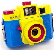фотоаппарат ломо HOLGA 120cfn