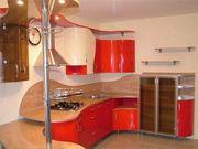 Изготовление кухонь, шкафов-купе, горок, прихожих, быстро, недорого