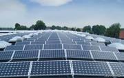 Солнечные батареи,  Солнечная электростанция,  и т. д