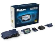 автосигнализация starline a91 +установка =8000рублей