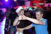 Танцевальный клуб Ceroc - международная франшиза!