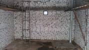 продам гараж в ГСК в районе портовой за 76 школой.