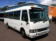 Аренда Автобуса Тайота Коастер 20-30 мест