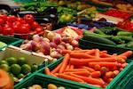 Продаём овощи и фурукты оптом в Хабаровске с доставкой
