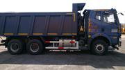 Продам Самосвал FAW J6,  6х4,  25 тонн.