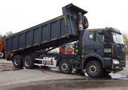 Продам Самосвал FAW J6,  8х4,  35 тонн.
