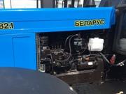Купить трактор мтз беларус: доставка + гарантия