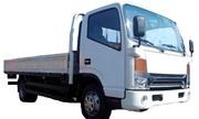 грузовик бортовой 3т