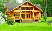 строительство из древесины