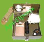 Войсковой прибор химической разведки ВПХР по цене 9200 руб,