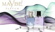Парфюмерия Maybe Parfum (Германия)