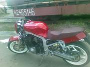 продаётся мотоцикл SUZUKI GSX_R 1100 Срочно!