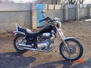 Мотоцикл Yamaha Virago XV 750