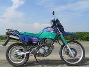 Yamaha XT400E Artesia