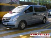 Продаем микроавтобус Grand Starex 2010 г.